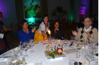 My 25th surprise birthday celebration during a social event in Punta del Este, Uruguay (2014)