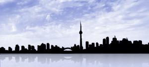Toronto skyline (Pixabay)