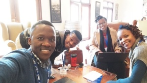 SASAS Bloggers