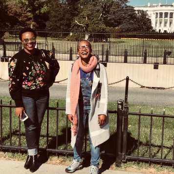 Tourism DC