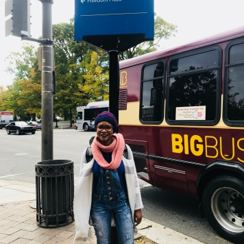 Tourist DC