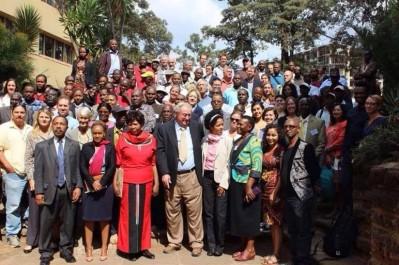 Unsung heroes of palaeosciences Nairobi